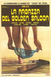 Filles du Golden Saloon, Les
