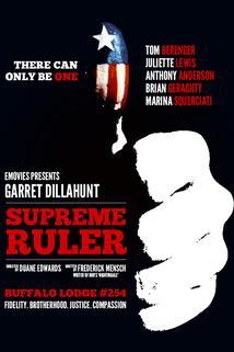 Supreme Ruler  - Supreme Ruler