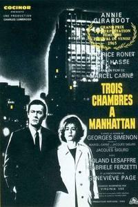 Tři pokoje na Manhattanu