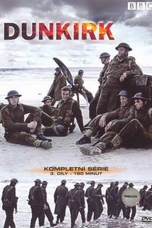 Dunkerque: záchrana expedičního sboru