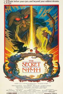 Tajemství N.I.M.H.
