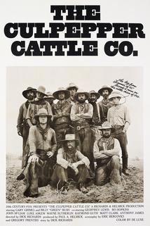 Culpepperovi hoši  - Culpepper Cattle Co., The