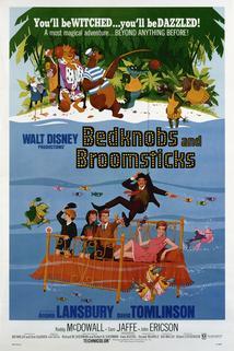 Bedknobs and Broomsticks  - Bedknobs and Broomsticks