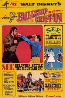 Dobrodružství Bullwhipa Griffina  - Adventures of Bullwhip Griffin, The