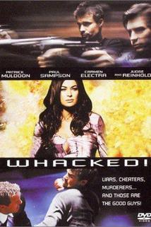 Whacked!  - Whacked!