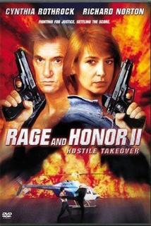 Rage and Honor II  - Rage and Honor II