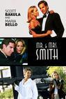 Pan a paní Smithovi (1996)