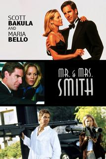 Pan a paní Smithovi  - Mr. & Mrs. Smith