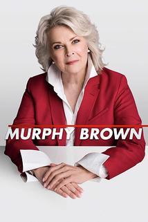 Murphy Brownová