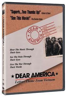 Dear America: Letters Home from Vietnam  - Dear America: Letters Home from Vietnam