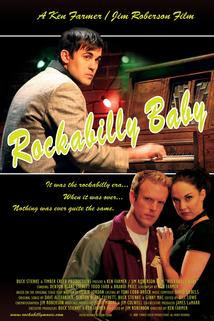 Rockabilly Baby