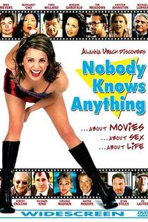 Nikdo se nic nedozví
