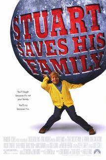 Stuart Saves His Family  - Stuart Saves His Family