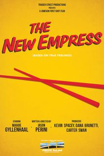 The New Empress  - The New Empress