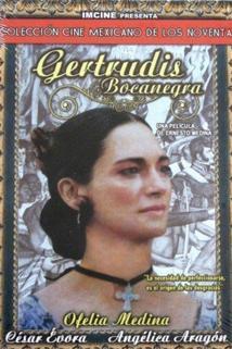 Gertrudis Bocanegra  - Gertrudis