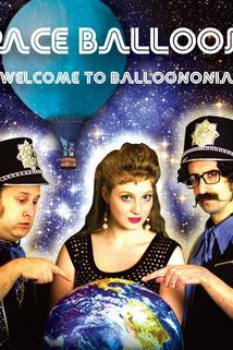 Space Balloons: Welcome to Balloononia ()