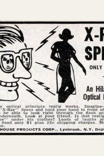 Darling Pet Munkee: X-Ray Specs