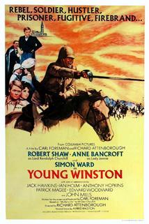 Mladý Winston  - Young Winston