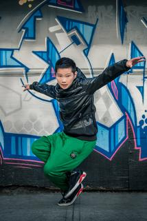 Hip Hop with Travis Lim