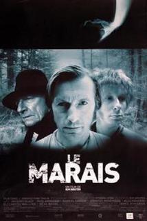 Marais, Le