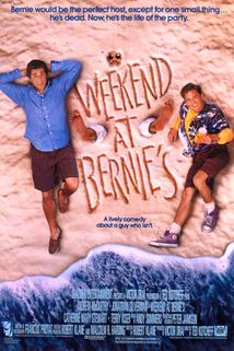 Víkend u Bernieho  - Weekend at Bernie's