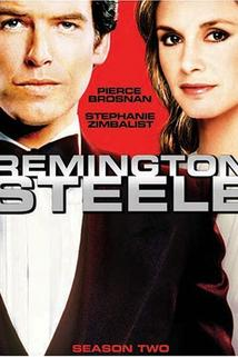 Remington Steele  - Remington Steele