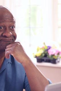 Getting Back with Dave Benson Phillips