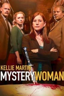 Záhadná žena: Tajemství Divokého západu