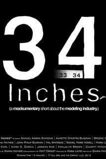 34 Inches