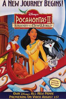 Pocahontas II: Journey to a New World  - Pocahontas II: Journey to a New World