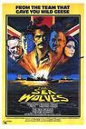 Mořští vlci (1980)