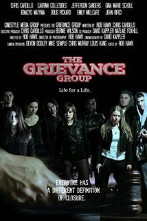 Grievance Group: A Life for a Life