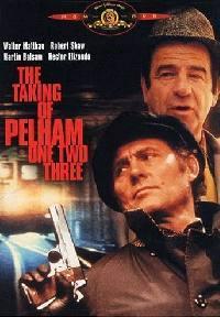 Přepadení vlaku z Pelhamu