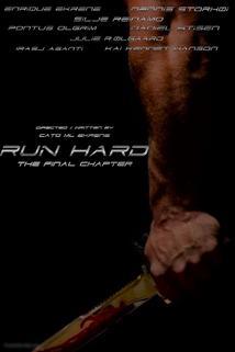 Run Hard  - Run Hard