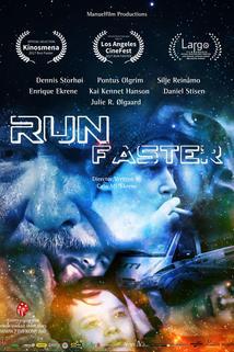 Run Faster  - Run Faster