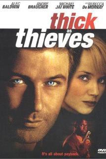 Zlodějská partie  - Thick as Thieves