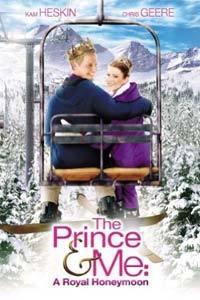 Prince a já: Královské líbánky