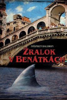 Žralok v Benátkách
