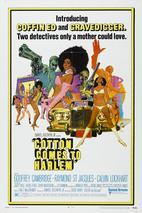 Plakát k filmu: Bavlna v Harlemu
