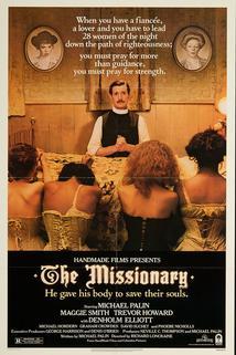Misionář