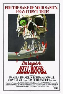 Legenda pekelného domu