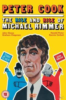 The Rise and Rise of Michael Rimmer  - The Rise and Rise of Michael Rimmer