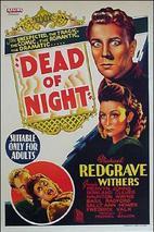 Plakát k filmu: Přízraky noci