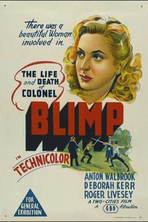 Život a smrt plukovníka Blimpa