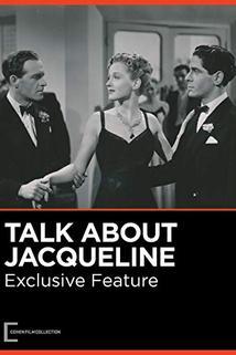 Talk About Jacqueline