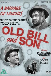 Old Bill and Son  - Old Bill and Son
