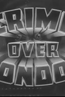 Crime Over London