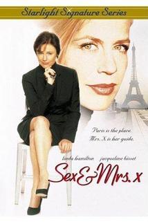 Sex a paní X  - Sex & Mrs. X