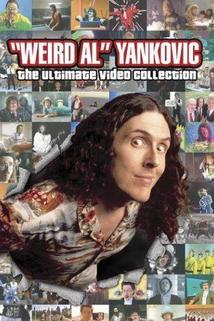 'Weird Al' Yankovic: The Ultimate Video Collection  - 'Weird Al' Yankovic: The Ultimate Video Collection