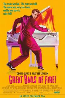 Great Balls of Fire!  - Great Balls of Fire!
